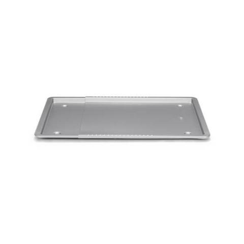 Patisse Verstelbare bakplaat Silver top - 33-47 cm