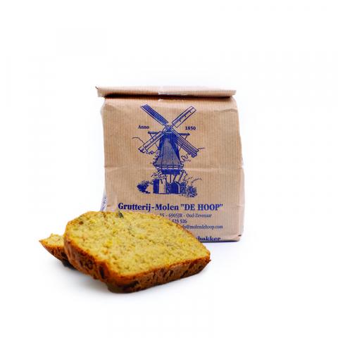 Molen de Hoop Maisbroodmix - 1 kg
