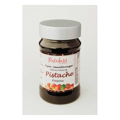 Patidess Smaakpasta - Pistache 120 g
