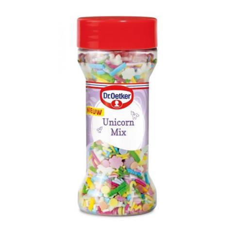 Dr. Oetker Unicorn mix - 48 g