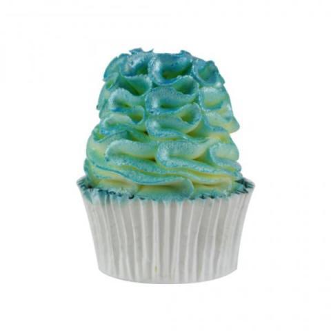 PME Edible lustre spray - Baby blue 100 ml