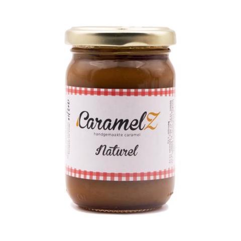 Caramelz Karamel naturel - 225 g
