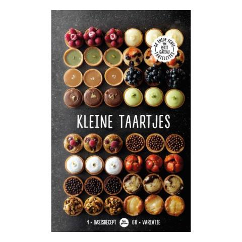 Kleine taartjes - Meike Schaling - 9789021568591