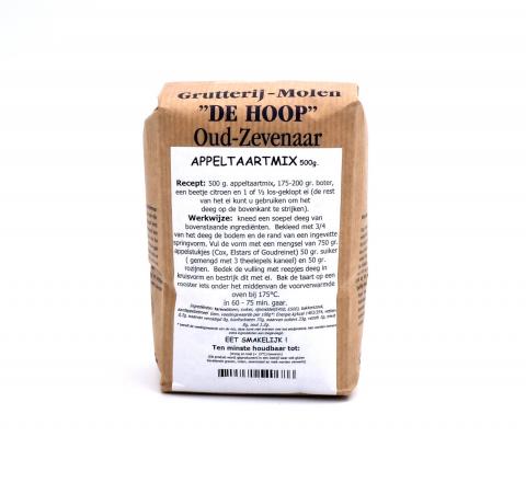 Molen de Hoop - Appeltaartmix 500 g