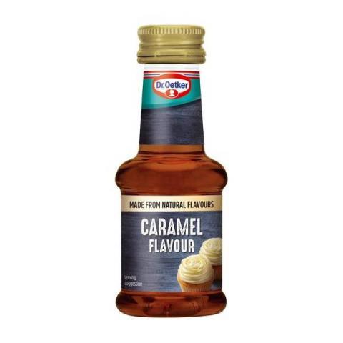 Dr. Oetker Caramel aroma - 35 ml