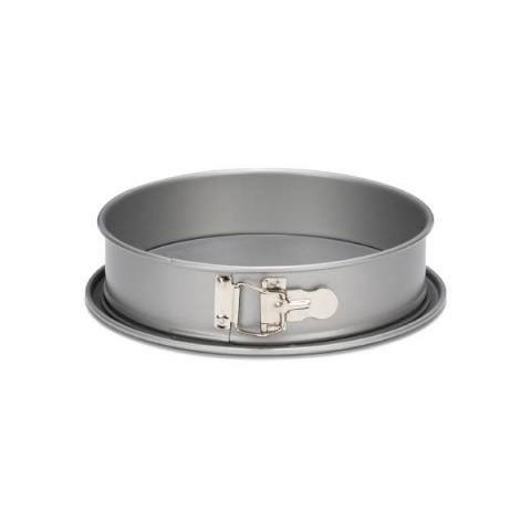 Patisse Lekvrije Springvorm rond Silver top - Ø26 cm