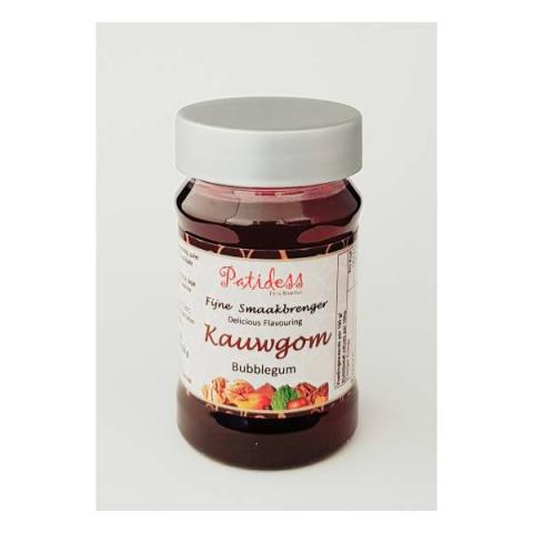 Patidess Smaakpasta - Bubble gum 120 g