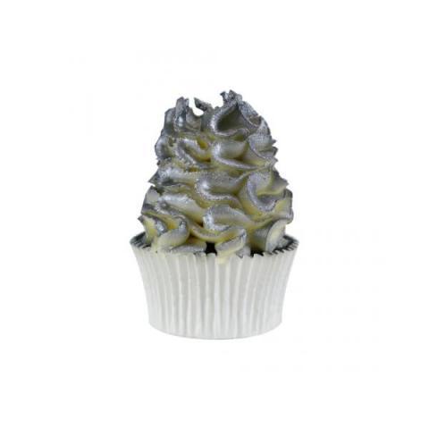 PME Edible lustre spray - Silver 100 ml