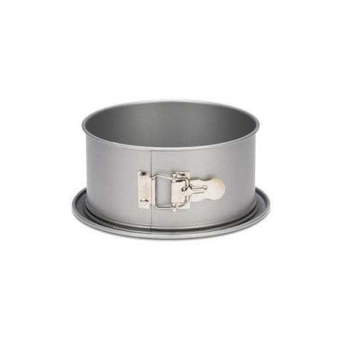 Patisse Springvorm met hoge rand Silver top - Ø18 cm