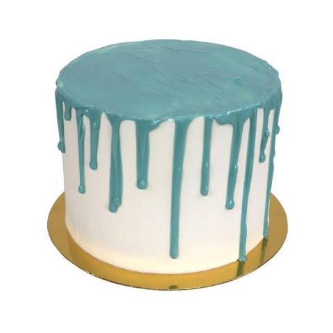PME Luxury cake drip - Blauw