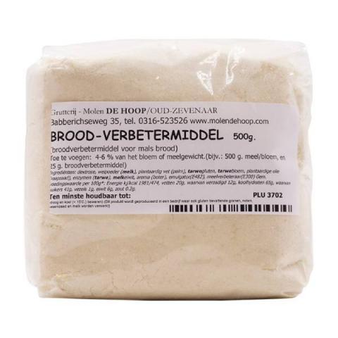 Molen de Hoop Broodverbeteraar - 500 g