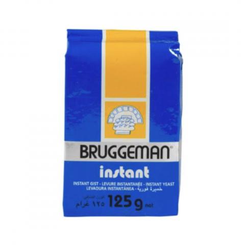 Bruggeman Gist - 125 g
