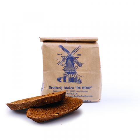 Molen de Hoop Bonkelaar broodmix - 1 kg