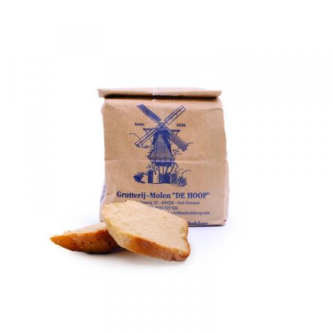 Molen de Hoop Patent witbroodmix - 1 kg
